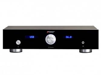 Предусилитель Advance Acoustic X-P500