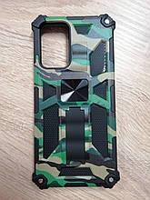 Чехол для Samsung A52 Army