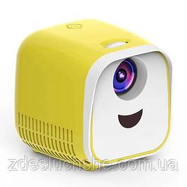 Міні портативний проектор VP2 SKL25-223316