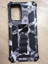 Чохол для Samsung A52 Army