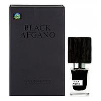 Парфюмированная вода Nasomatto Black Afgano унисекс, 30 мл