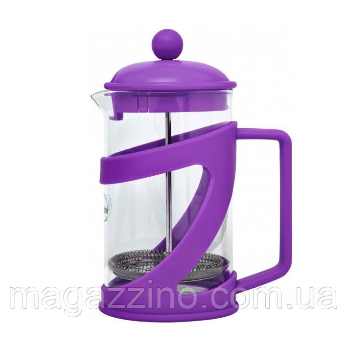 """Заварочный чайник с пресс-фильтром, """"ConBrio"""", 800мл."""