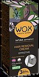 WOX Крем для депіляції EFFECTIVE 100 мл, фото 2