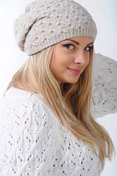 Модная вязаная одежда зима 2016