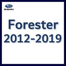 Subaru Forester SJ 2012-2019