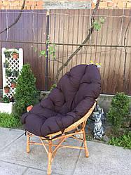 Кресло для одыха из лозы. ЦЕНА БЕЗ НАКИДКИ.