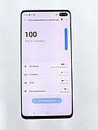 Samsung Galaxy S10 Plus (SM-G975F) 8/128GB Prism White Grade B1, фото 3