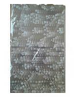 Пакеты для Упаковки Пасхи Кулича Цветочки 20 х 35см в Упаковке 100 штук