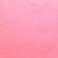 Фетр мягкий 1.4 мм, 50x45 см, РОЗОВЫЙ