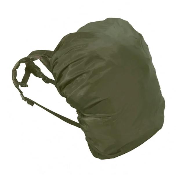 Кавер Danaper на рюкзак р. М/до 50л Khaki