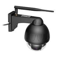 Уличная PTZ Wi-fi камера видеонаблюдения Patrul SD19S