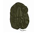 Кавер Danaper на рюкзак р. М/до 50л Khaki, фото 2