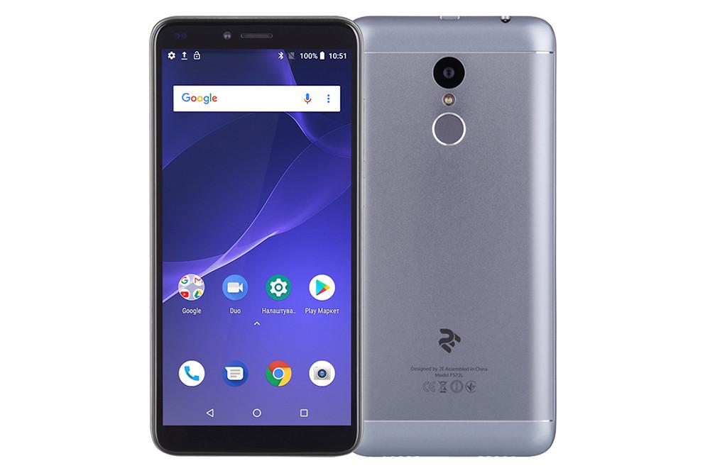 Смартфон 2E F572L 2018 DualSim
