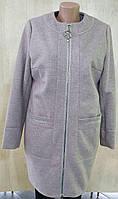 Пальто женское, 50,52 рр.,  № 16394