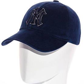 Бейсболка BSKH21614 темно-синий