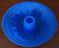Форма и противень для выпечки (силикон) FRICO FRU-861, 23x10 см.