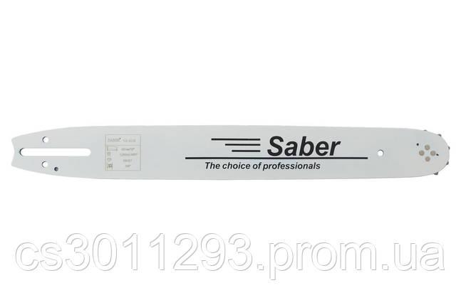 """Шина для пилки Saber - 16"""" (400 мм) x 3/8"""" x 56z, фото 2"""