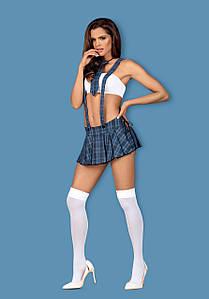 Studygirl костюм студентки Obsessive (L/XL) #N/A