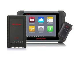 Автомобильный сканер с осцилографом Autel MaxiSys MS906BT PRO, с MaxiScope MP408