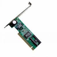 Мережева карта Merlion, Realtek 8139D, 10/100Mbps, PCI