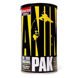 Витамины и минералы Universal Animal Pak, 44 пакетика