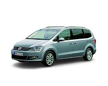 Volkswagen Sharan 2 (2010 - ... )