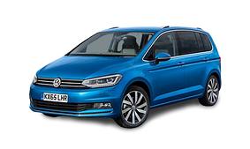 Volkswagen Touran Rest (2010 - 2015)