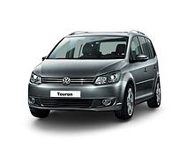 Volkswagen Touran 2 (2010 - 2015)