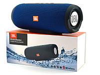 JBL Charge E11 10W копія, Bluetooth колонка c FM MP3 репліка, фото 3
