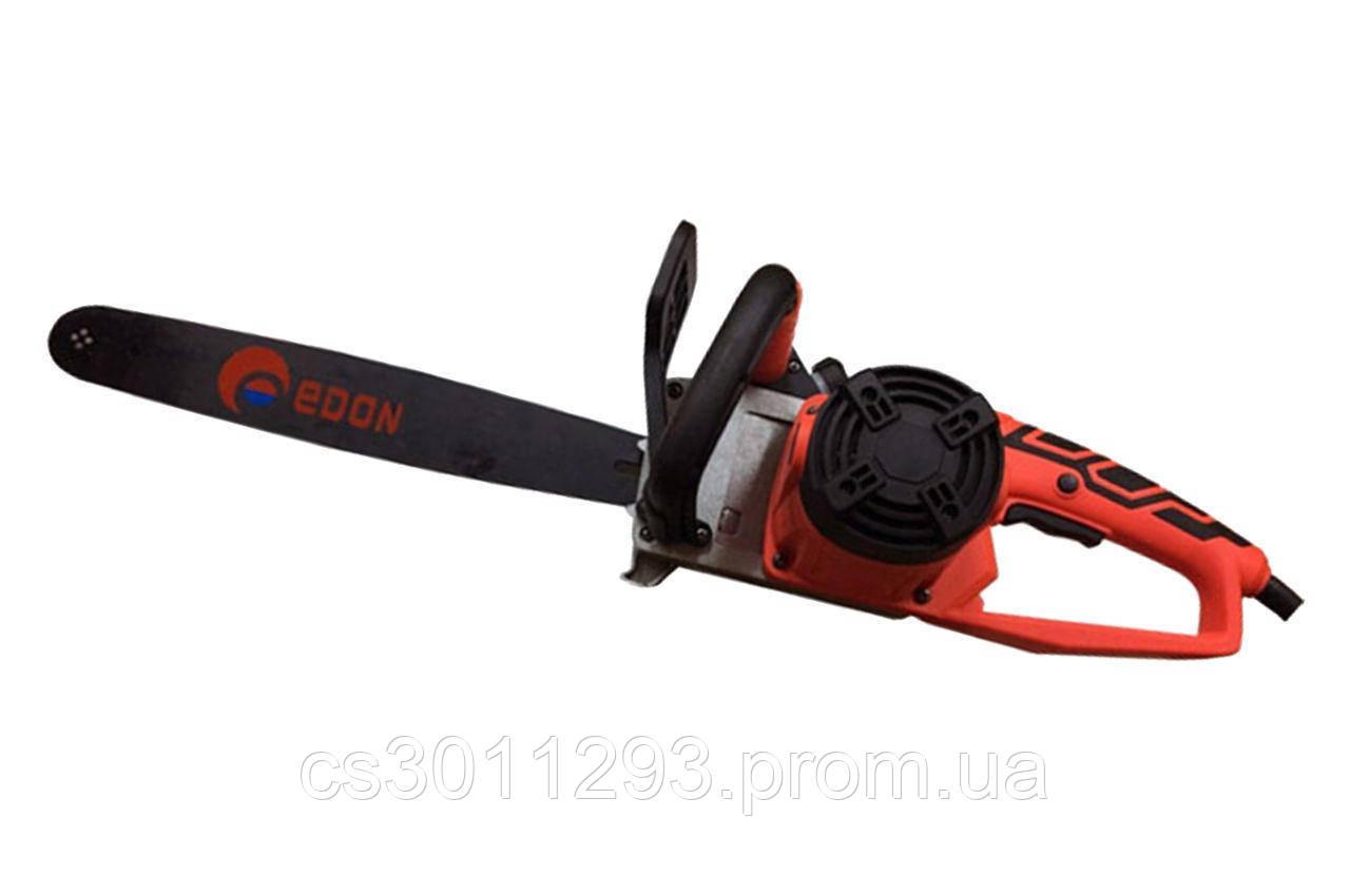 Пила цепная электрическая Edon - ESC-405/2000