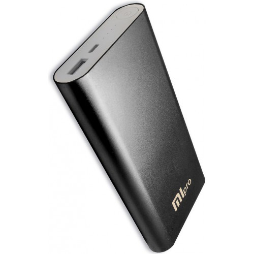 Акумулятор павербанк Xiaomi Mi Power Bank 20800 репліка