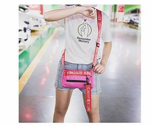 Жіноча сумка оригінальна сумочка кросс-боди женская оригинальная