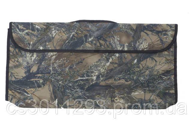 Сумка для мангала DV - 560 x 28 x 70 мм x 10 шп, фото 2