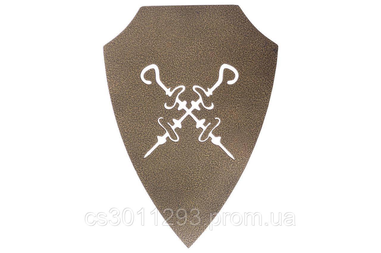 Подставка-щит для шампуров DV - шашлык