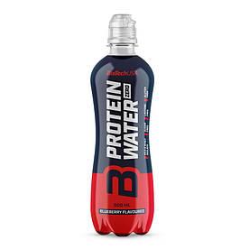 Напої BioTech Protein Water Zero, 500 мл Ожина