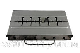 Мангал-чемодан ТМЗ - 6 шп. (1,5 мм), облегченный