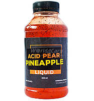 Ликвид Кислая груша с ананасом Acid Pear Pineapple, 375 ML