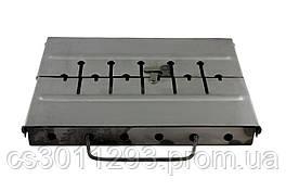 Мангал-чемодан ТМЗ - 10 шп. (1,5 мм), облегченный
