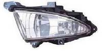 Фара противотуманная левая Hyundai Elantra 06-10