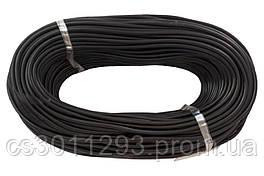 Шланг топливный Асеса - 100 м черный