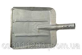 Лопата вугільна ТМЗ - оцинкована