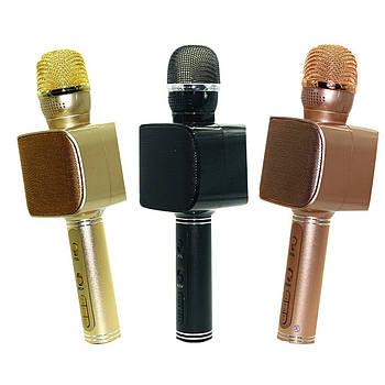 Мікрофон Karaoke DM YS 66 + BT