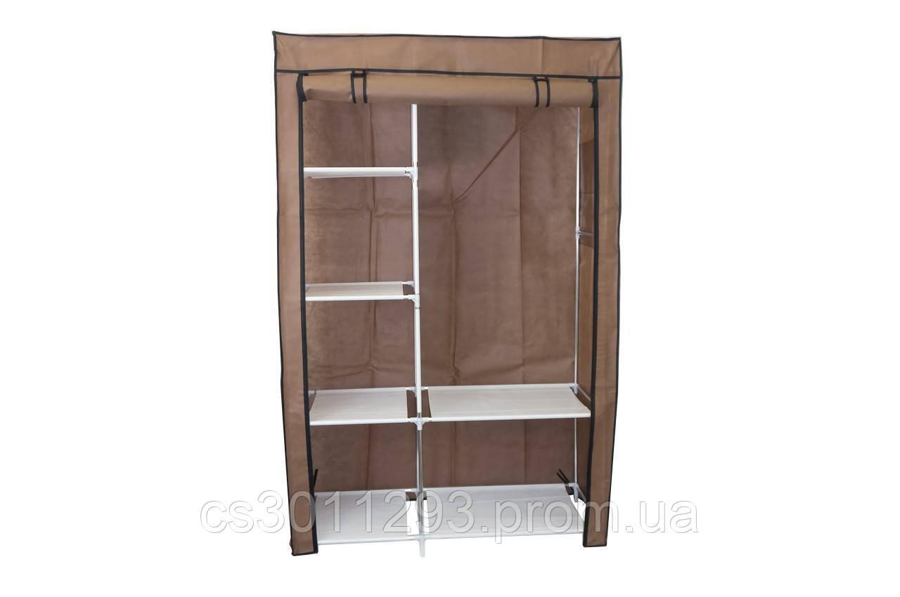 Шкаф тканевый PRC - Storage Wardrobe 1060 x 450 x 1700 мм