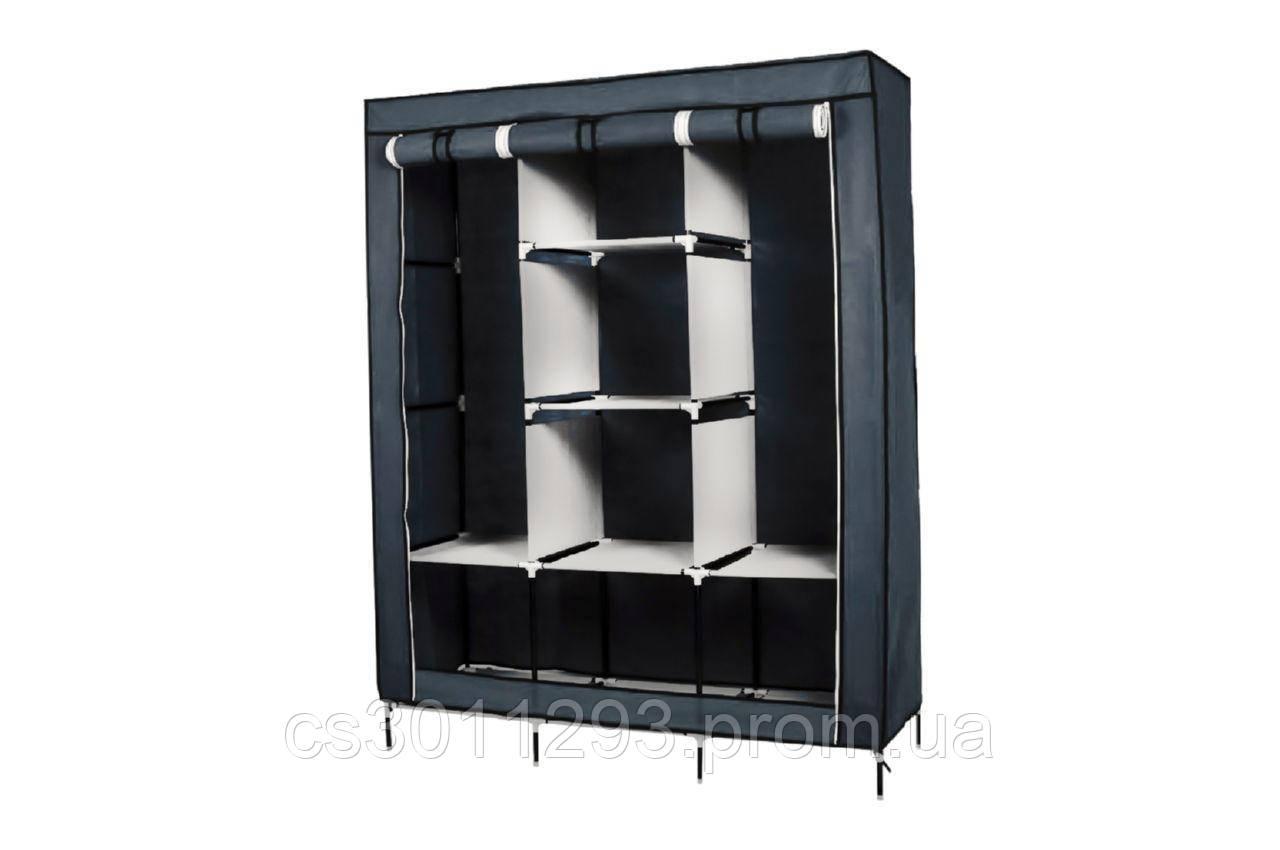Шкаф тканевый Elite - 1180 x 450 x 1690 мм