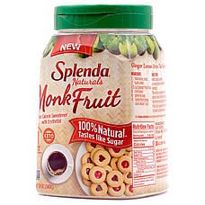 Monk fruit Splenda 540 г США, фото 3