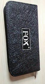 Чехол для 2х ножниц FOX BARBER EXPERT