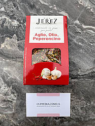 Італійські спеції Don Jerez Aglіo, Полотно, Peperoncino 50 грм