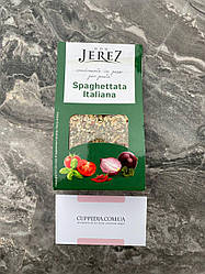 Спеції Don Jerez Spaghettata Italiana 50 грм