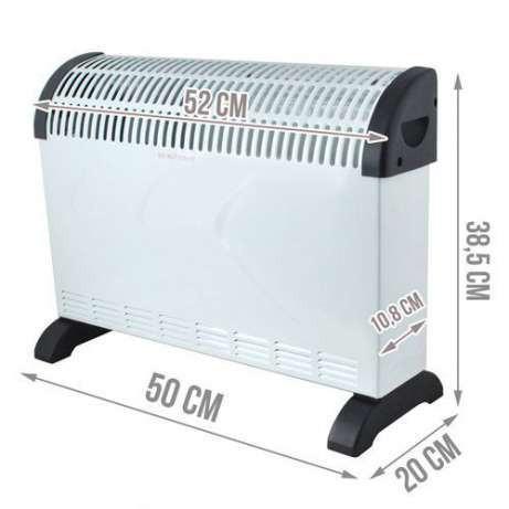 Конвектор Heater 5904 Обігрівач
