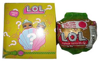 Лялька LOL модель серія 10/A21